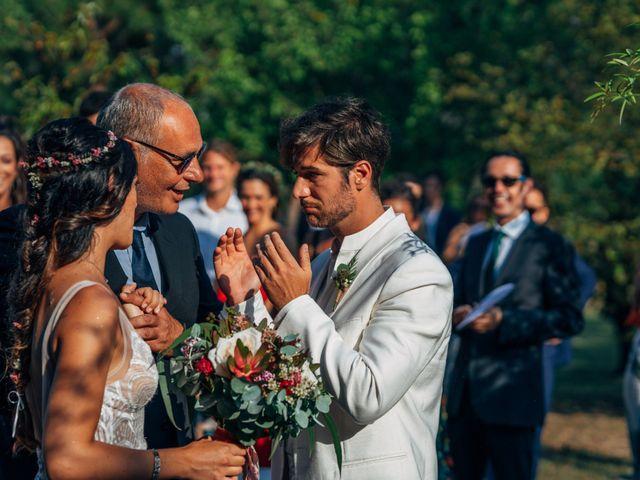 La boda de Toni y Mireia en Blanes, Girona 11