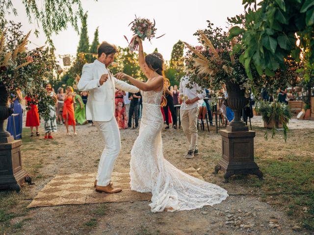 La boda de Toni y Mireia en Blanes, Girona 2
