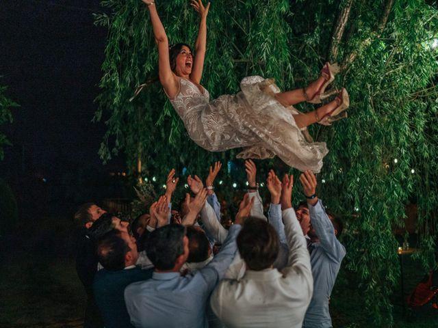 La boda de Toni y Mireia en Blanes, Girona 20