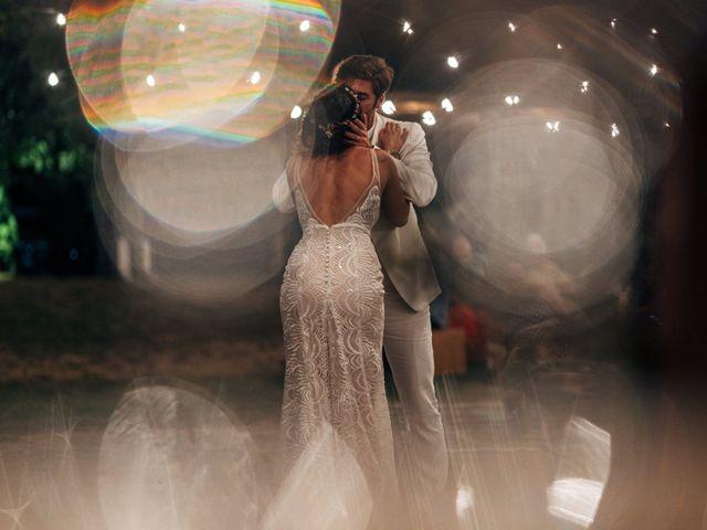 La boda de Toni y Mireia en Blanes, Girona 21