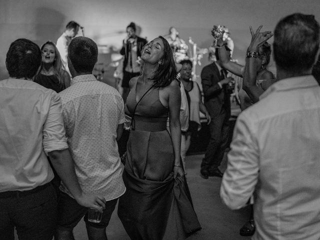 La boda de Toni y Mireia en Blanes, Girona 22