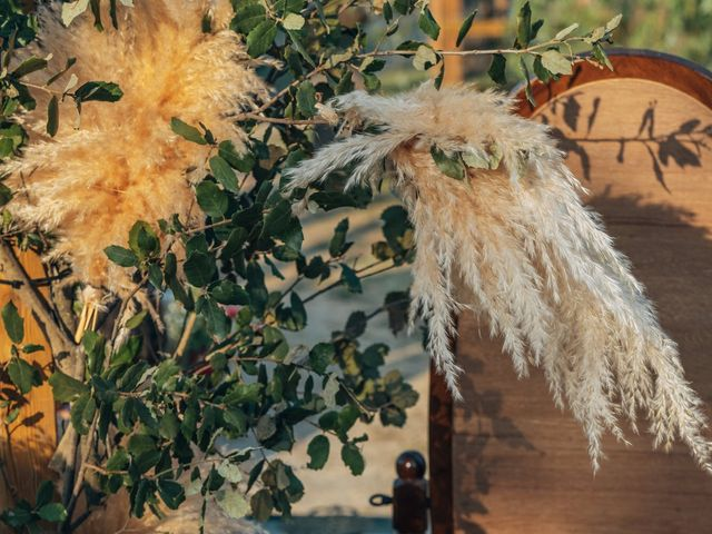 La boda de Toni y Mireia en Blanes, Girona 25