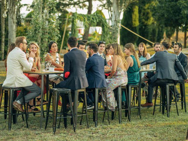 La boda de Toni y Mireia en Blanes, Girona 26