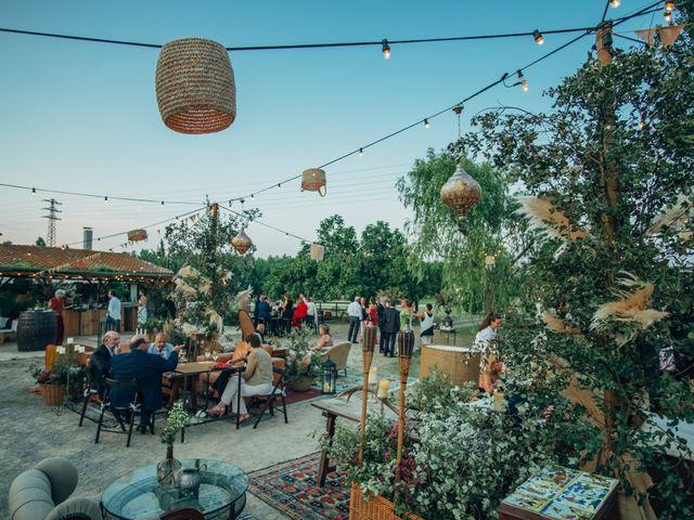 La boda de Toni y Mireia en Blanes, Girona 33