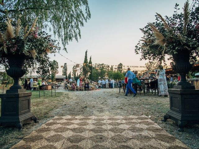 La boda de Toni y Mireia en Blanes, Girona 35