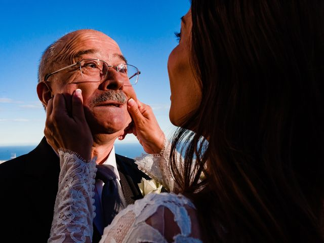 La boda de Juanjo y Sonia en Sant Fost De Campsentelles, Barcelona 14
