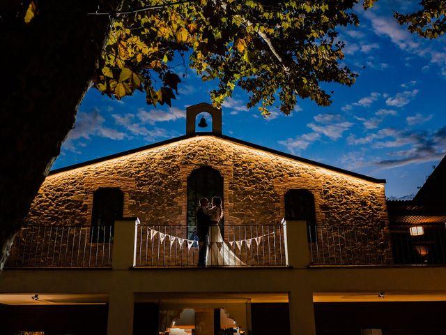 La boda de Juanjo y Sonia en Sant Fost De Campsentelles, Barcelona 15