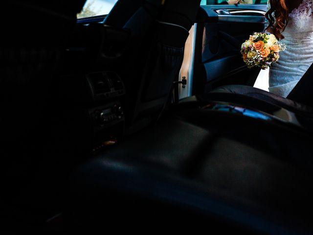 La boda de Juanjo y Sonia en Sant Fost De Campsentelles, Barcelona 25
