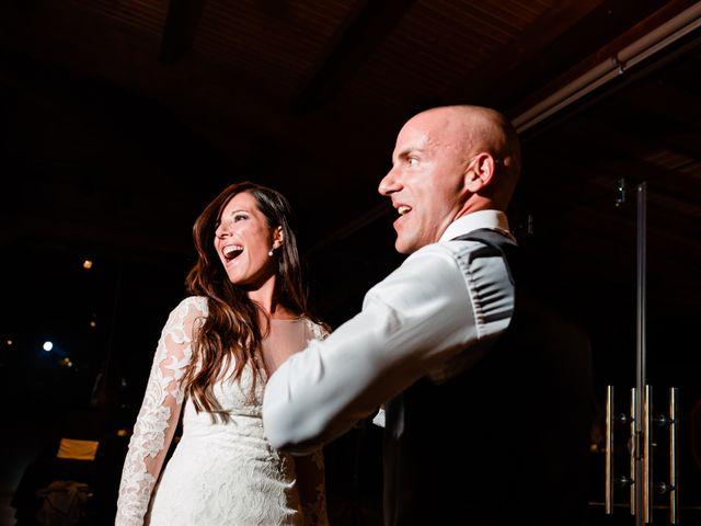La boda de Juanjo y Sonia en Sant Fost De Campsentelles, Barcelona 27