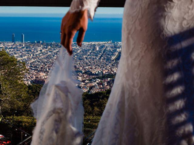 La boda de Juanjo y Sonia en Sant Fost De Campsentelles, Barcelona 31