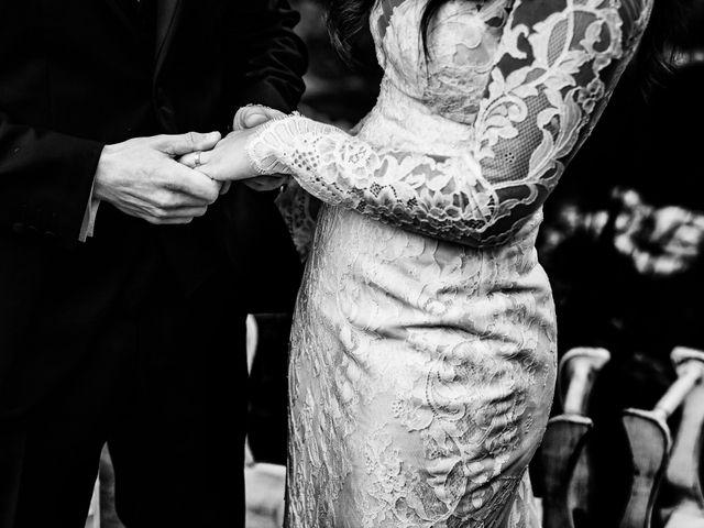 La boda de Juanjo y Sonia en Sant Fost De Campsentelles, Barcelona 33