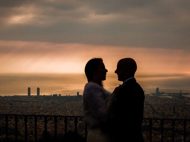 La boda de Juanjo y Sonia en Sant Fost De Campsentelles, Barcelona 39