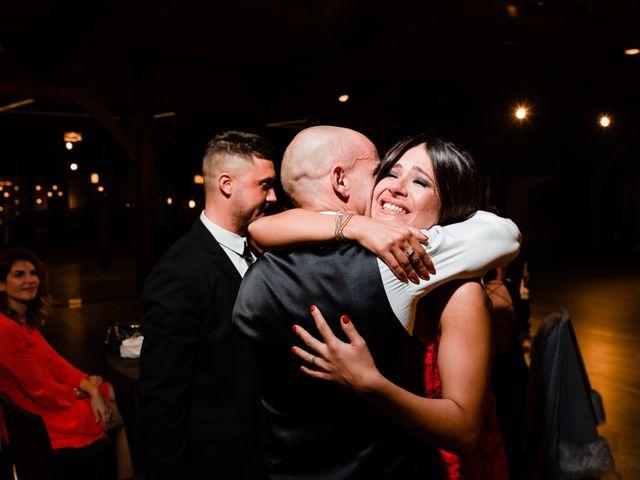 La boda de Juanjo y Sonia en Sant Fost De Campsentelles, Barcelona 40