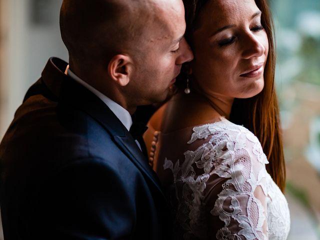 La boda de Juanjo y Sonia en Sant Fost De Campsentelles, Barcelona 41