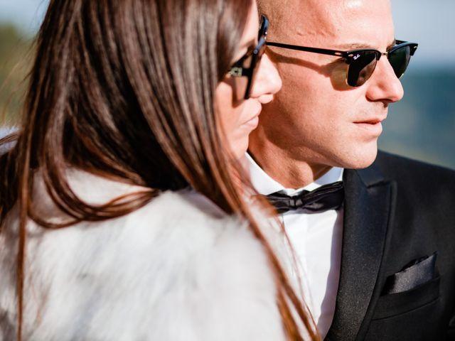 La boda de Juanjo y Sonia en Sant Fost De Campsentelles, Barcelona 44