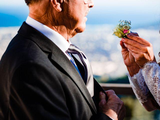 La boda de Juanjo y Sonia en Sant Fost De Campsentelles, Barcelona 55