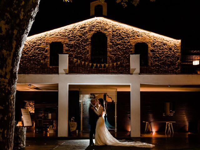 La boda de Juanjo y Sonia en Sant Fost De Campsentelles, Barcelona 57