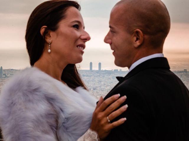 La boda de Juanjo y Sonia en Sant Fost De Campsentelles, Barcelona 58