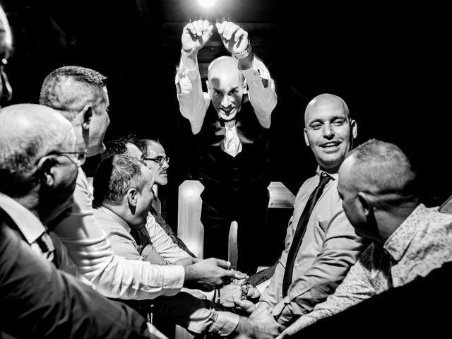 La boda de Juanjo y Sonia en Sant Fost De Campsentelles, Barcelona 59