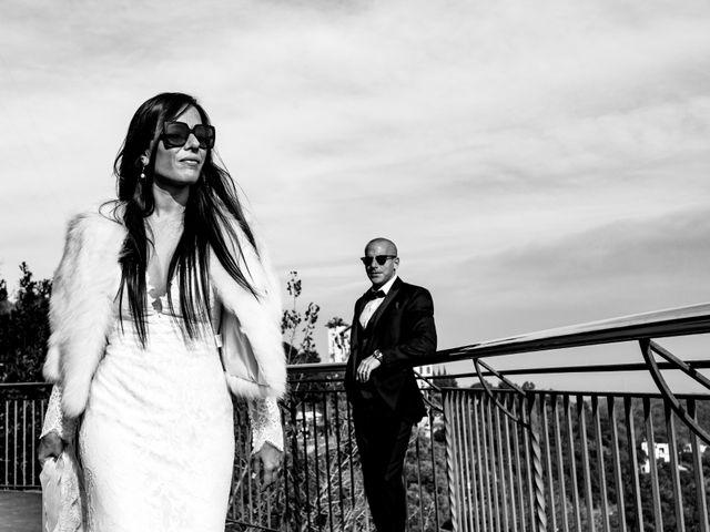 La boda de Juanjo y Sonia en Sant Fost De Campsentelles, Barcelona 63