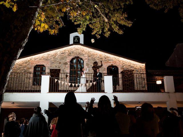 La boda de Juanjo y Sonia en Sant Fost De Campsentelles, Barcelona 73