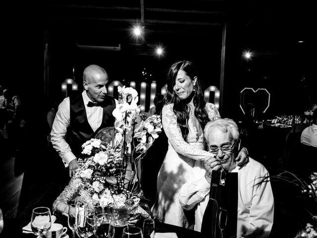 La boda de Juanjo y Sonia en Sant Fost De Campsentelles, Barcelona 76