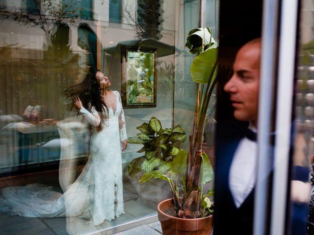 La boda de Juanjo y Sonia en Sant Fost De Campsentelles, Barcelona 87