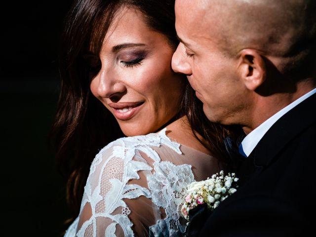 La boda de Juanjo y Sonia en Sant Fost De Campsentelles, Barcelona 91