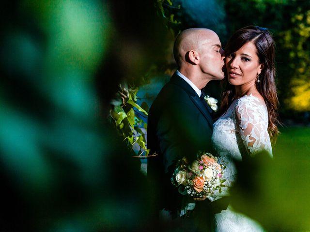 La boda de Juanjo y Sonia en Sant Fost De Campsentelles, Barcelona 100