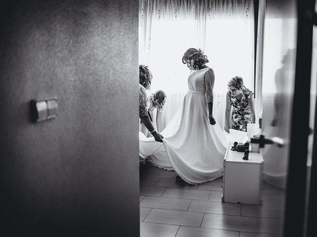 La boda de Natalia y Pablo en Alacant/alicante, Alicante 8