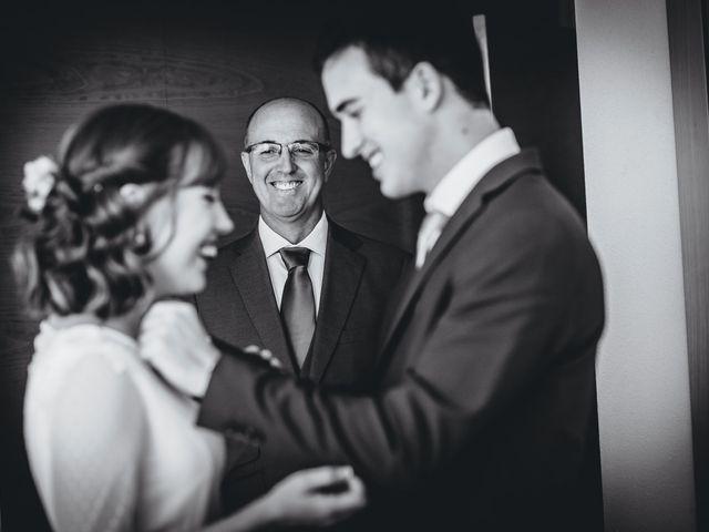 La boda de Natalia y Pablo en Alacant/alicante, Alicante 10
