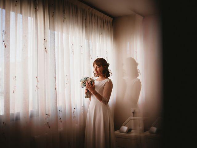 La boda de Natalia y Pablo en Alacant/alicante, Alicante 13