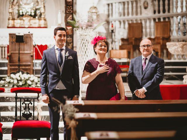La boda de Natalia y Pablo en Alacant/alicante, Alicante 16