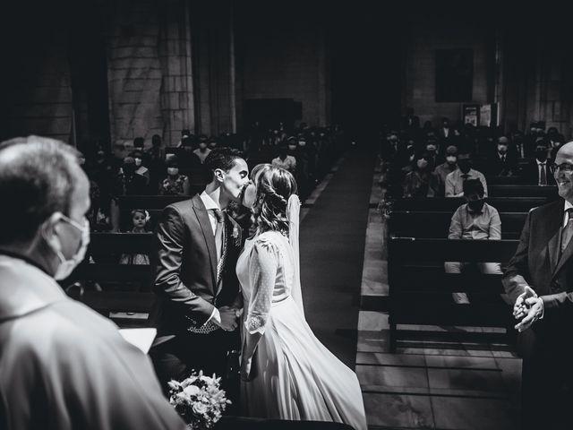 La boda de Natalia y Pablo en Alacant/alicante, Alicante 22