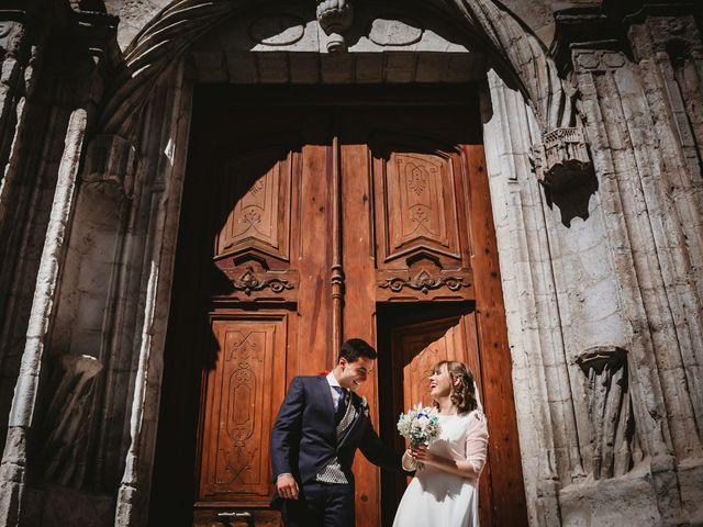 La boda de Natalia y Pablo en Alacant/alicante, Alicante 24