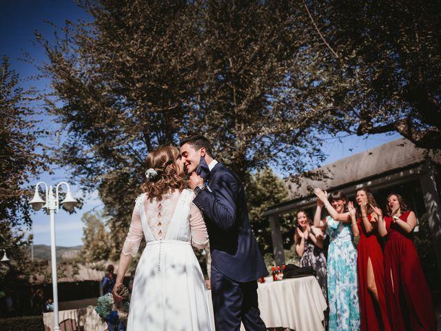 La boda de Natalia y Pablo en Alacant/alicante, Alicante 28