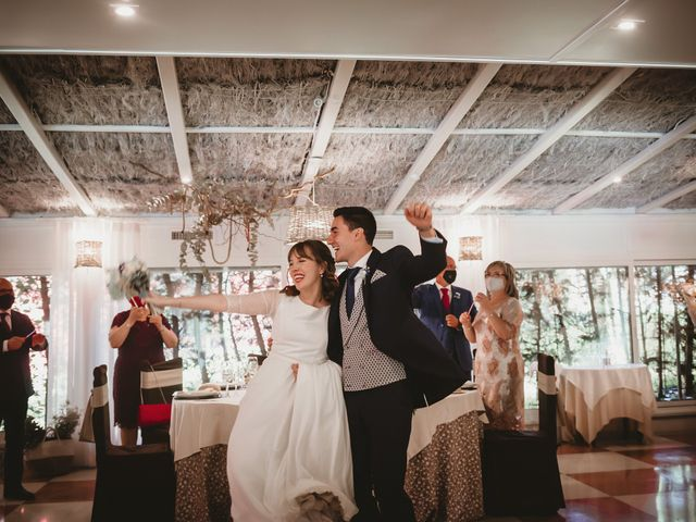 La boda de Natalia y Pablo en Alacant/alicante, Alicante 31