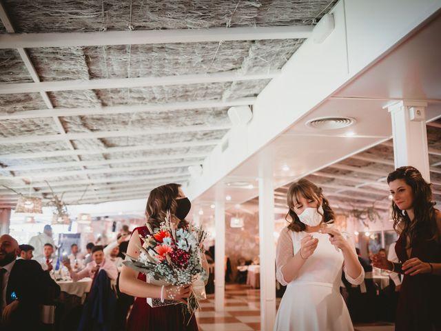 La boda de Natalia y Pablo en Alacant/alicante, Alicante 33