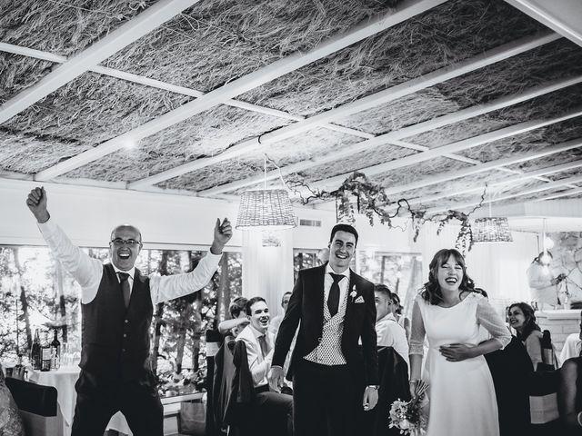 La boda de Natalia y Pablo en Alacant/alicante, Alicante 34