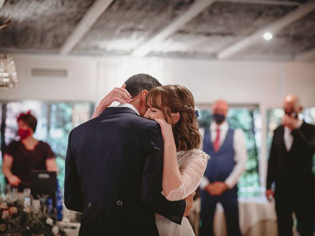 La boda de Natalia y Pablo en Alacant/alicante, Alicante 36