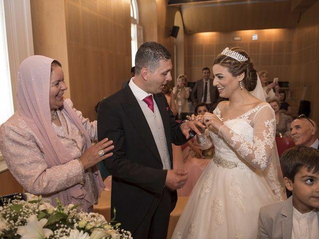 La boda de Halim y Sole en Cartagena, Murcia 4