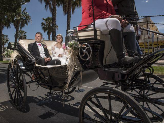 La boda de Halim y Sole en Cartagena, Murcia 7