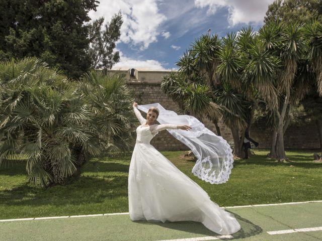 La boda de Halim y Sole en Cartagena, Murcia 8