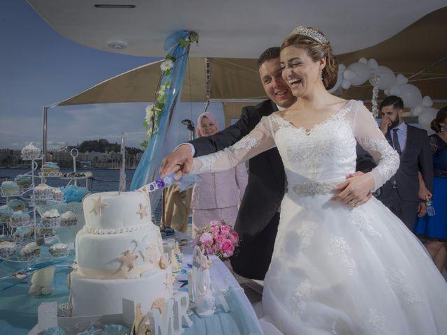 La boda de Sole y Halim