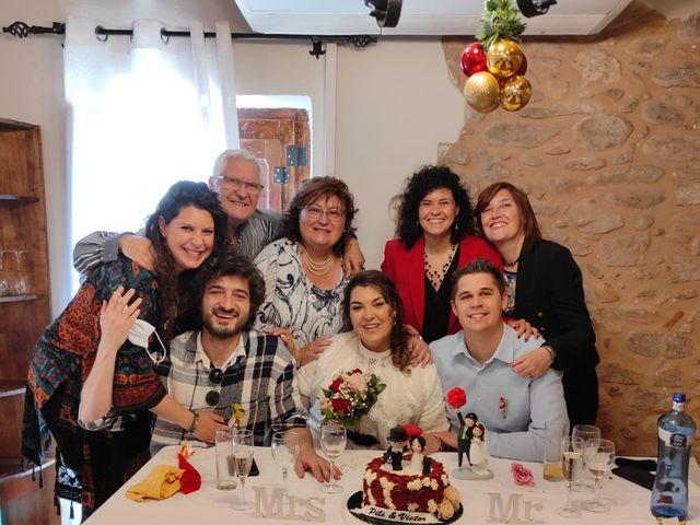 La boda de Víctor y Pili en Terrassa, Barcelona 1