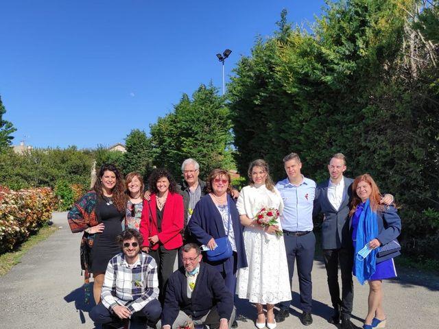 La boda de Víctor y Pili en Terrassa, Barcelona 4