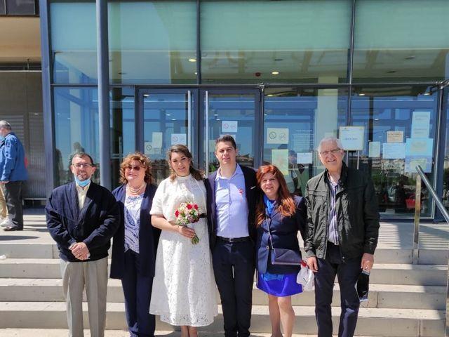 La boda de Víctor y Pili en Terrassa, Barcelona 5