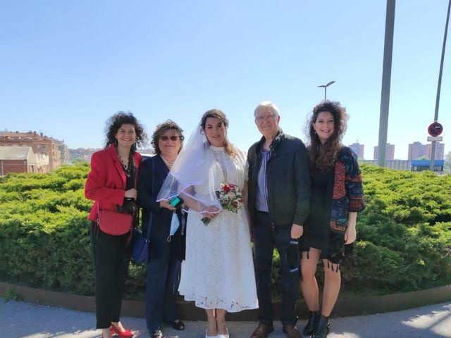 La boda de Víctor y Pili en Terrassa, Barcelona 6