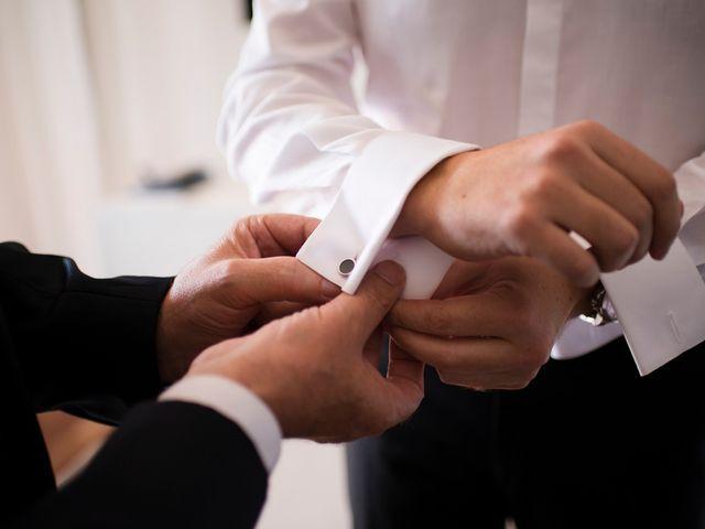 La boda de Carlos y Belén en Madrid, Madrid 7