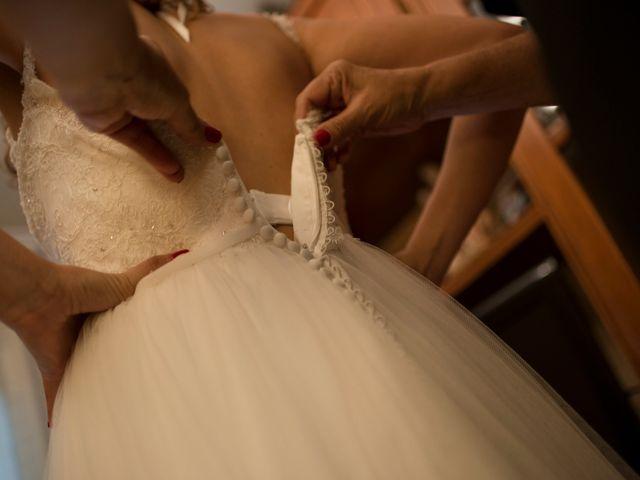 La boda de Carlos y Belén en Madrid, Madrid 17